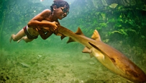 Post image for Nomads of the Sea: People of the Coral Triangle