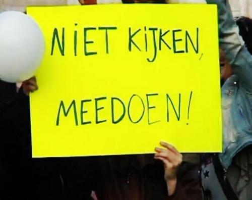Post image for Call for a #dutchrevolution — real democracy now!
