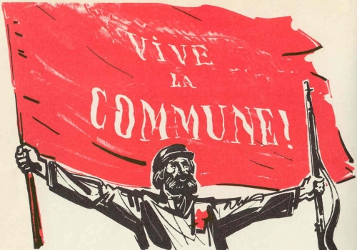 Post image for Spain: the 'indignant' and the Paris Commune