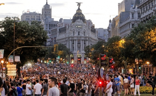 Post image for Eviction of Puerta del Sol backfires — big time!