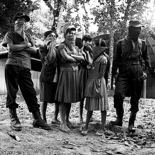 essay on zapatista movement