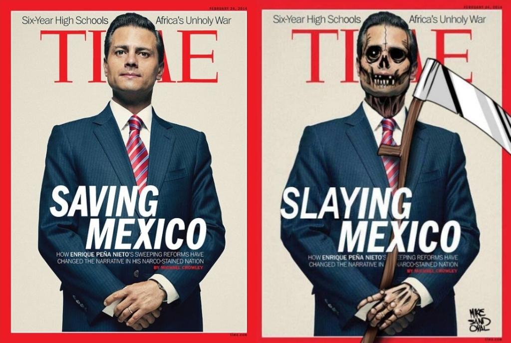 Ayotzinapa essay