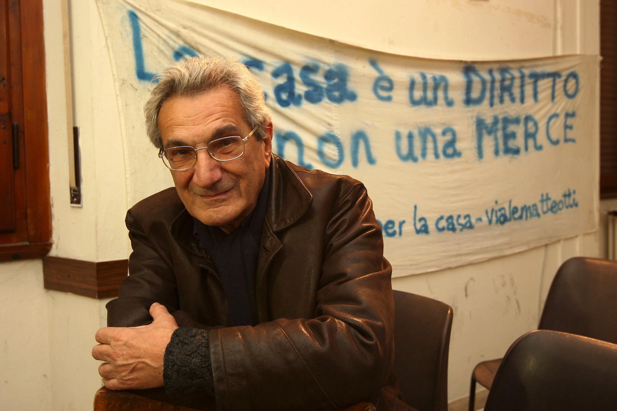 Image result for Антонио Негри