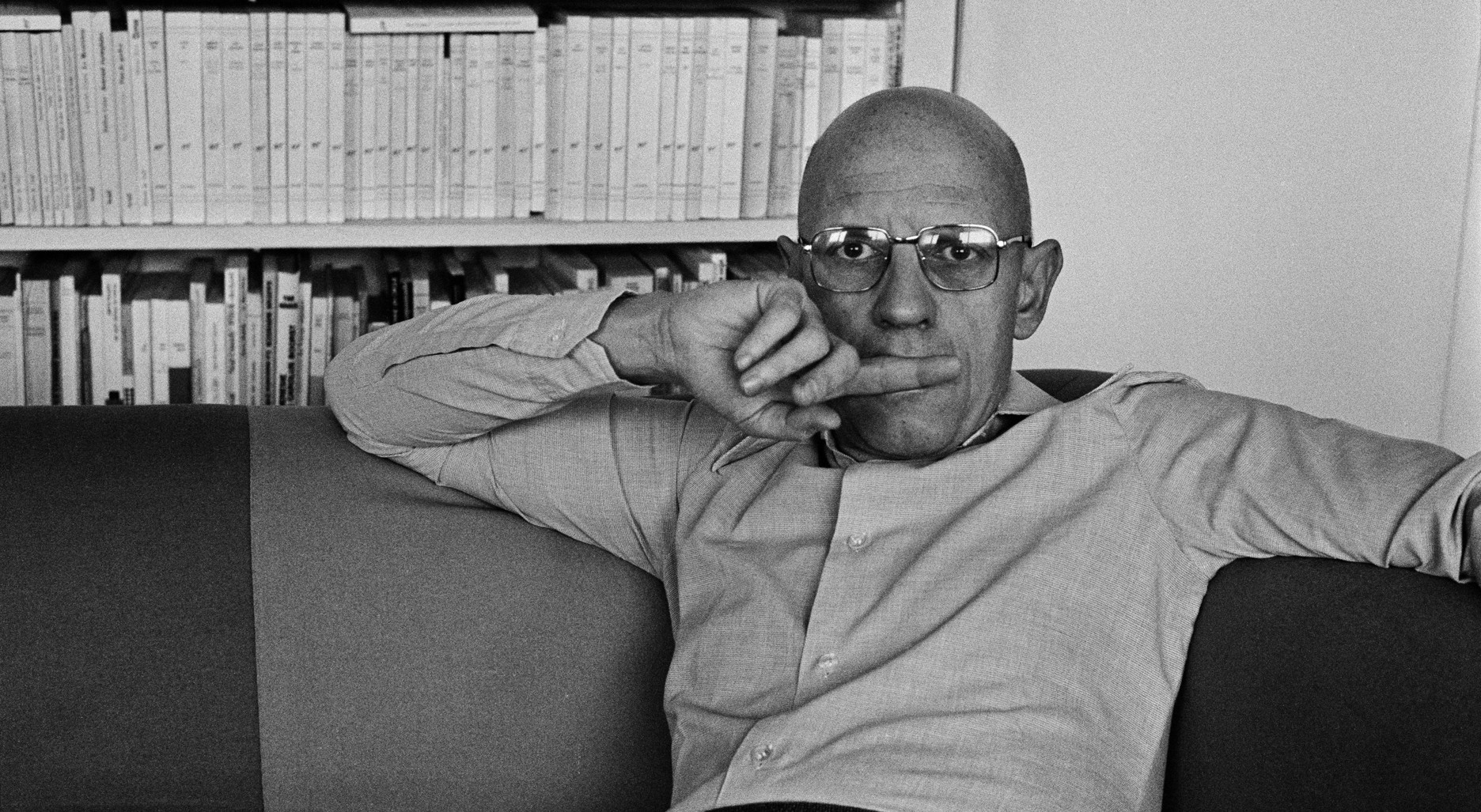 Image result for Foucault