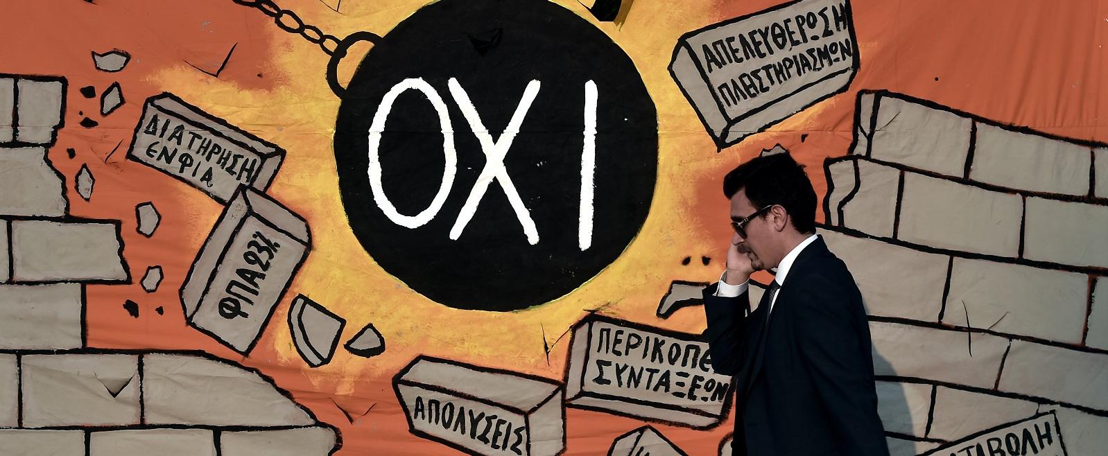 Αποτέλεσμα εικόνας για the conflict greece-eurogroup 2015