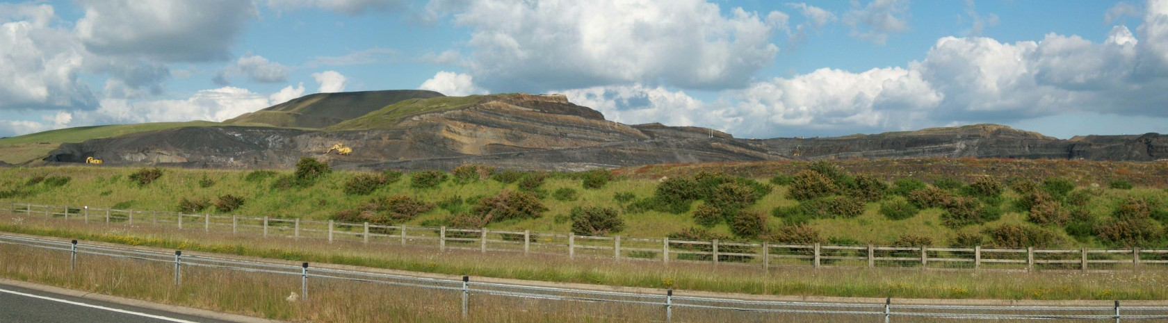 UK mine II