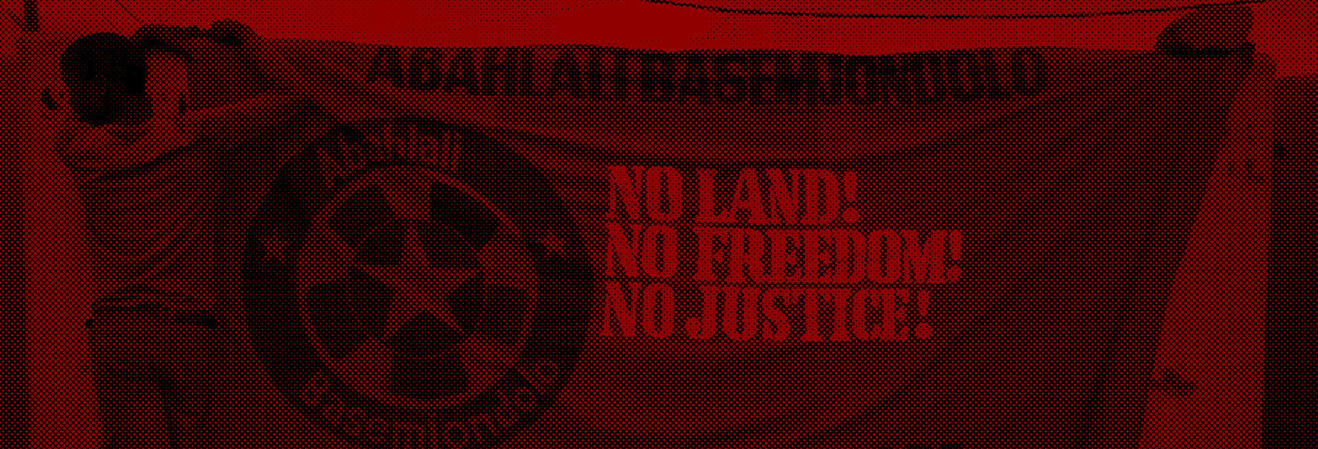 abahlali banner fixed redII