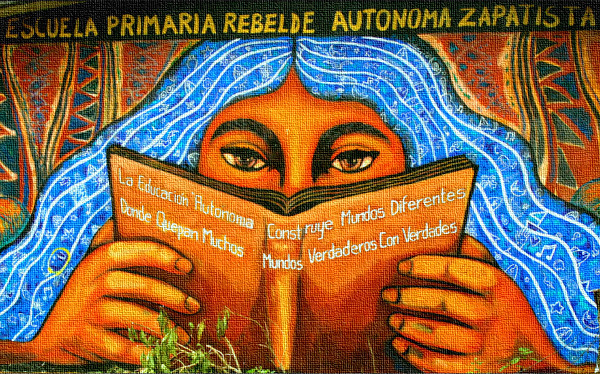 The zapatista revolt against neo liberalism essay