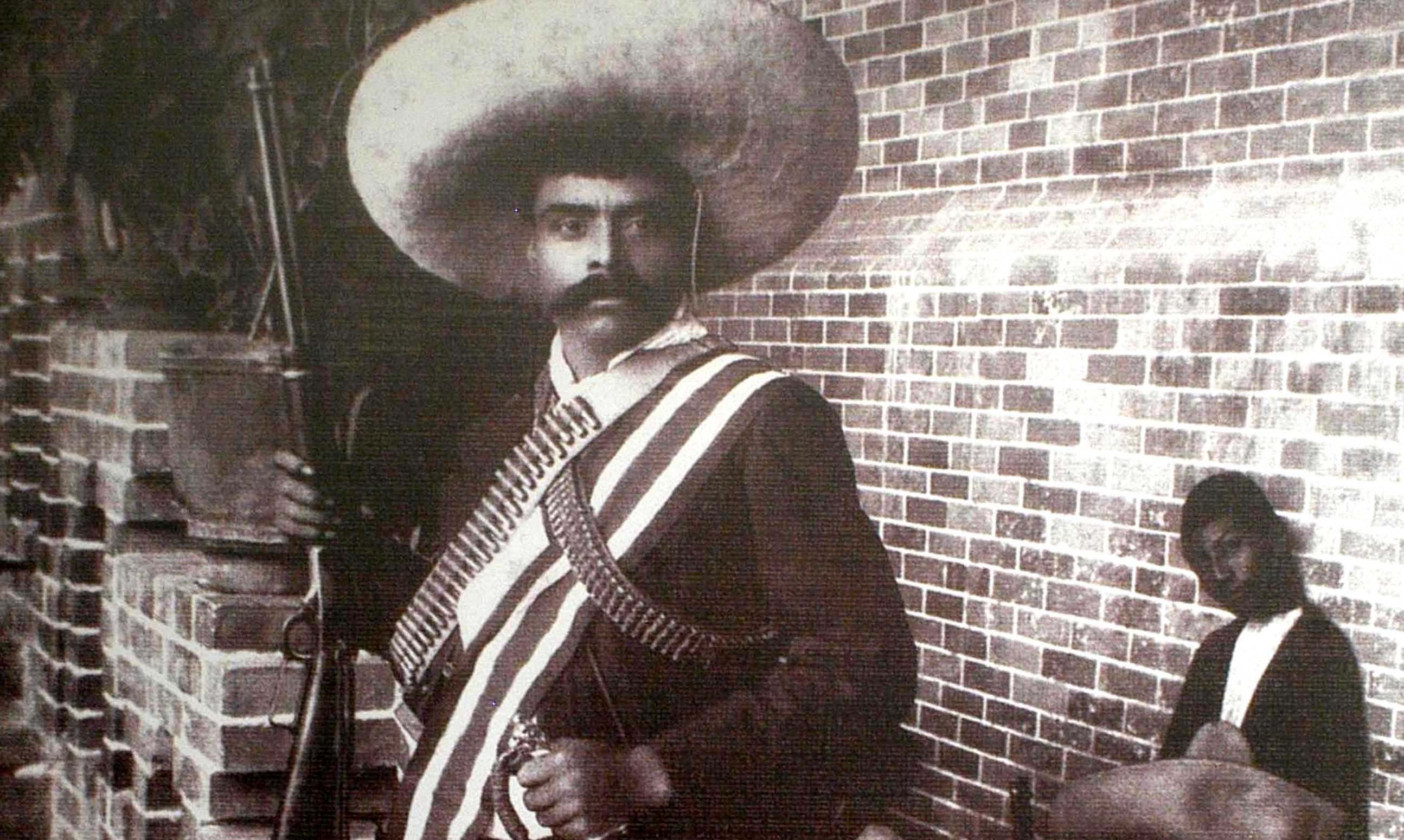 Fotos de la revolucion mexicana de 1910