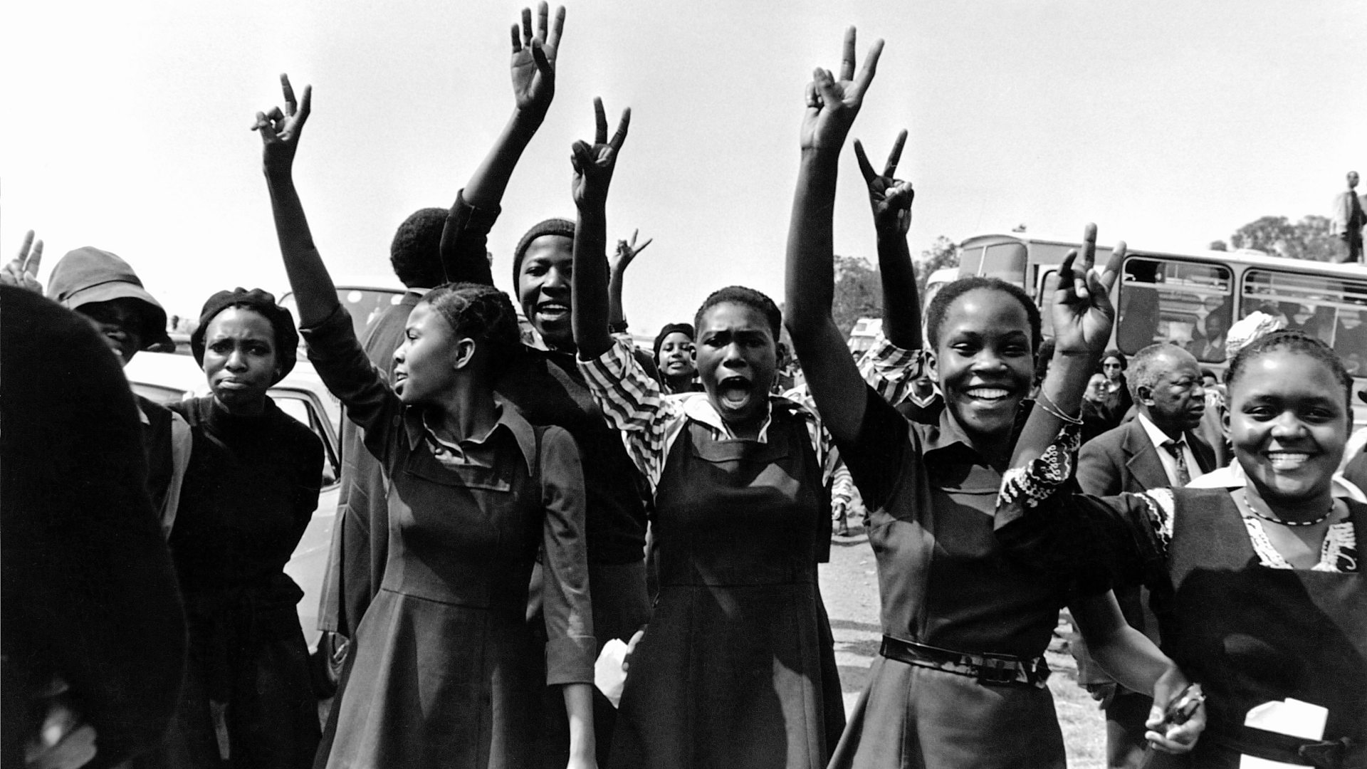 'My activism started then': the Soweto uprising remembered