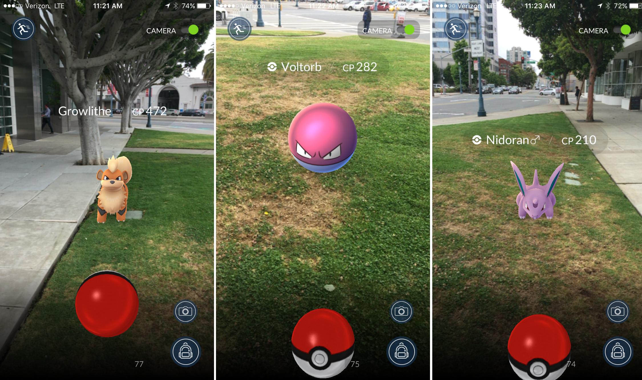 PokemonGoScreenshot