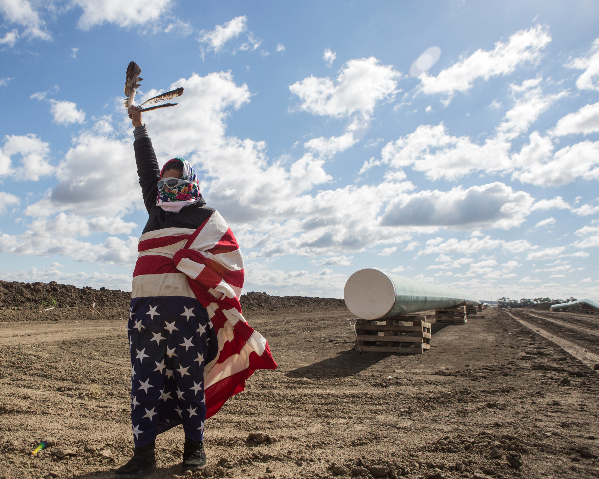 standing rock indian reservation essay Covering 23 million acres, the standing rock indian reservation is the fifth largest reservation in the united states it stretches across the expansive tall grass plains, rolling hills.