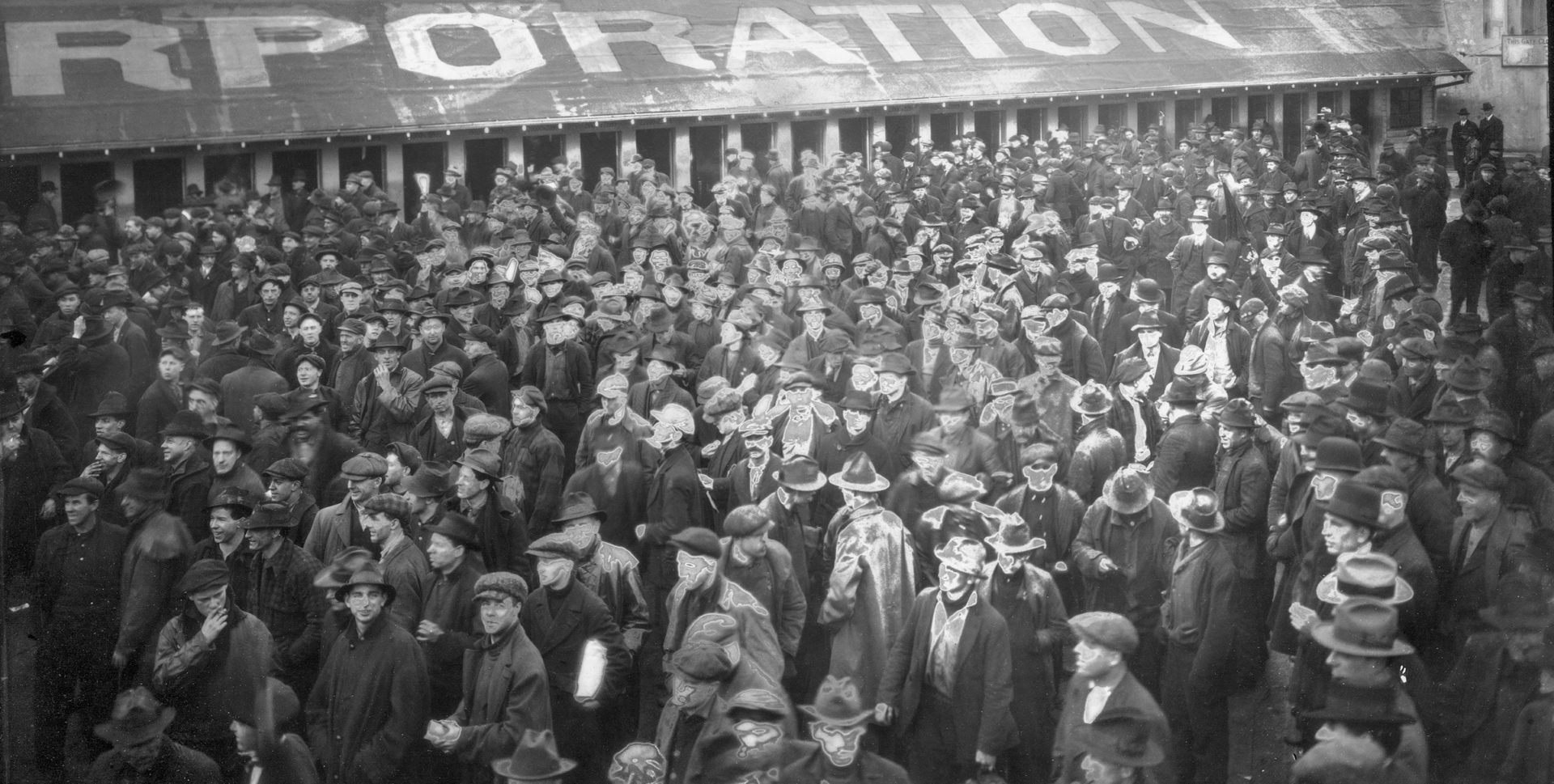 When workers ran the city: the 1919 Seattle general strike